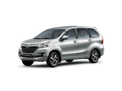 Toyota Avanza 1.5AT 2019