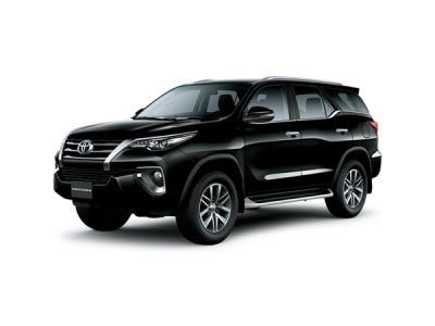 Toyota Fortuner 2.7V 4×4 AT